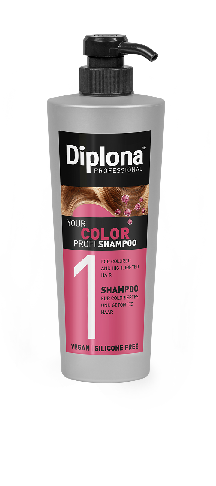 COLOR PROFI - Shampoo